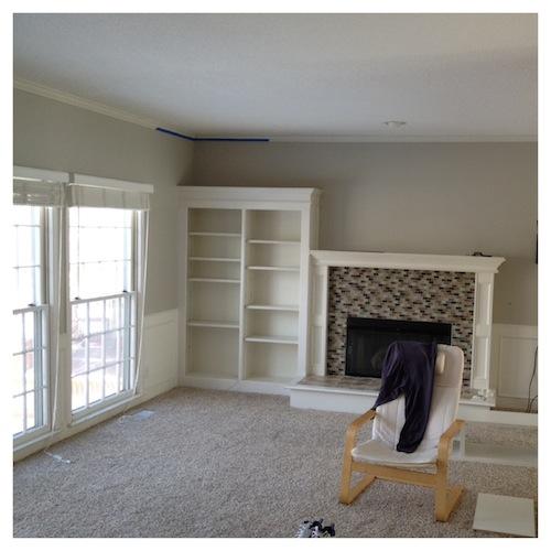 carpet color for revere pewter paint ask home design. Black Bedroom Furniture Sets. Home Design Ideas