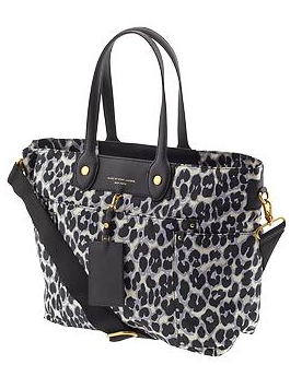 Marc by Marc Jacobs Printed Elizababy Diaper Bag